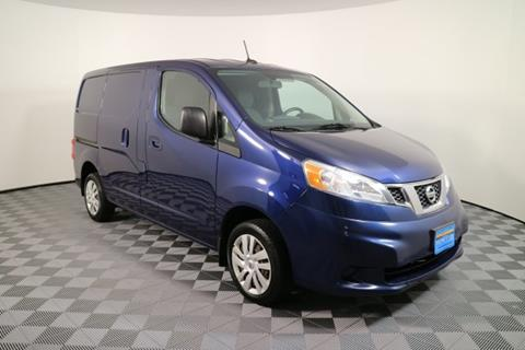 2013 Nissan NV200 for sale in Baxter, MN