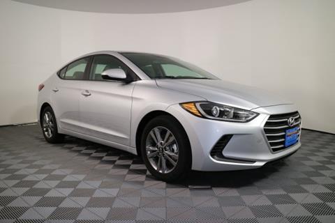 2018 Hyundai Elantra for sale in Baxter, MN