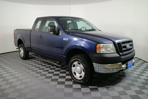 2005 Ford F-150 for sale in Baxter, MN