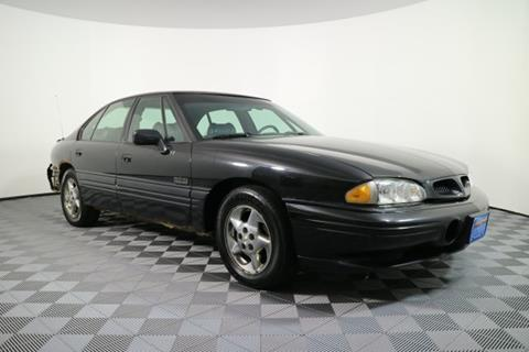 1998 Pontiac Bonneville for sale in Baxter, MN