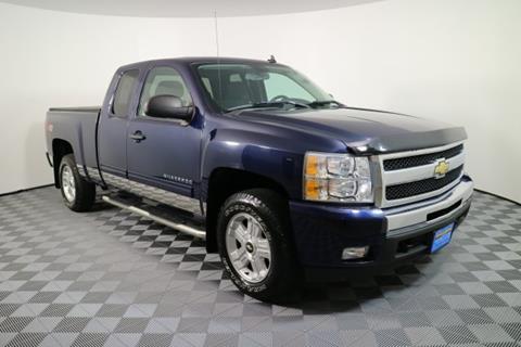 2011 Chevrolet Silverado 1500 for sale in Baxter, MN