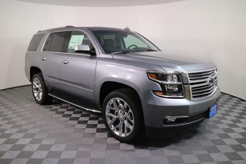 2018 Chevrolet Tahoe for sale in Baxter, MN