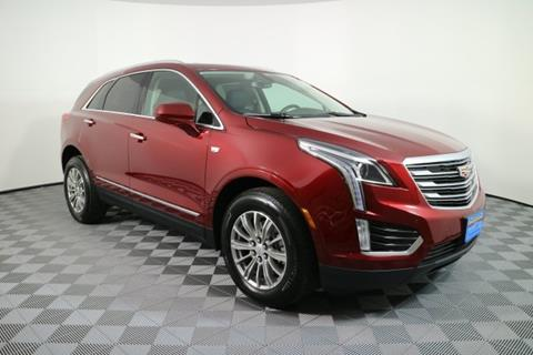 2017 Cadillac XT5 for sale in Baxter, MN