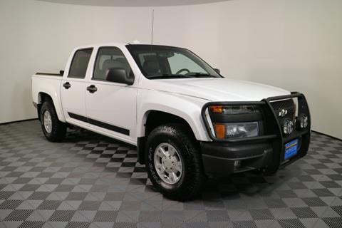 2005 Chevrolet Colorado for sale in Baxter, MN