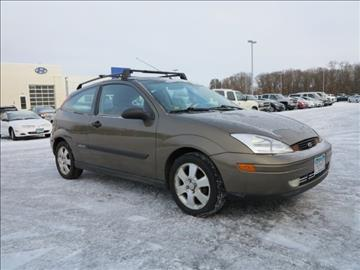 2000 Ford Focus for sale in Baxter, MN