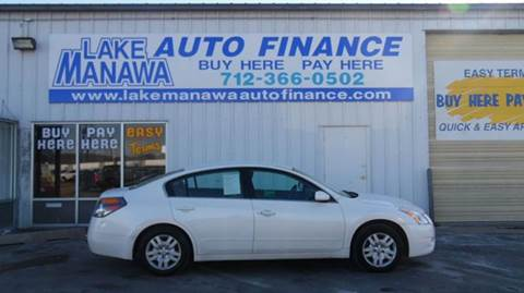 Nissan Used Cars Bad Credit Auto Loans For Sale Council Bluffs Lake