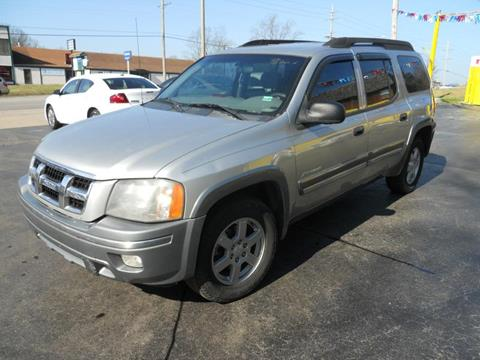 2004 Isuzu Ascender for sale in Chaffee, MO