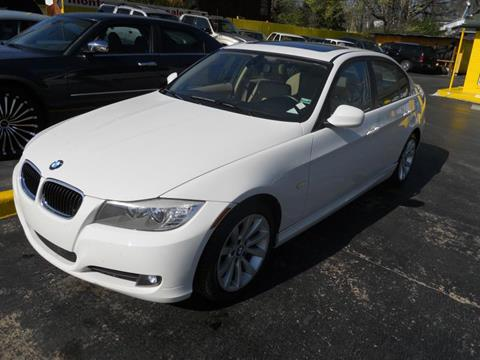 2011 BMW 3 Series for sale in Chaffee, MO