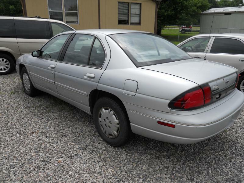 1995 Chevrolet Lumina 4dr Sedan - Chaffee MO
