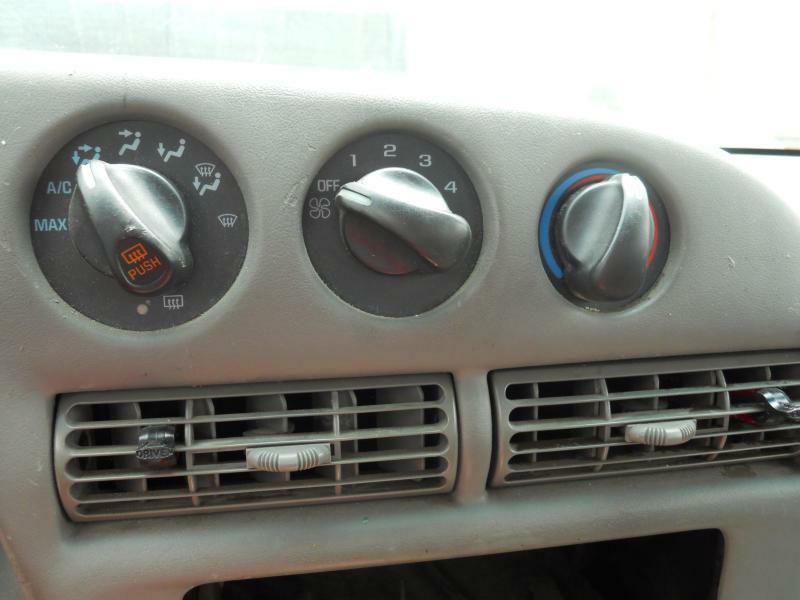 1995 Chevrolet Lumina 4dr Sedan - Chaffee MO