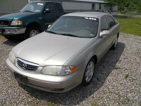 2002 Mazda 626 for sale in Chaffee, MO