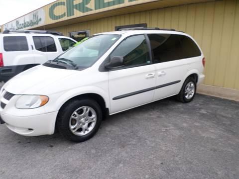 2004 Dodge Caravan for sale at Credit Cars of NWA in Bentonville AR