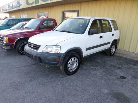 2001 Honda CR-V for sale in Bentonville, AR