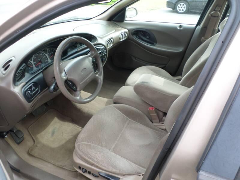 1999 Ford Taurus SE 4dr Sedan - Bentonville AR