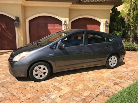2008 Toyota Prius for sale in Pompano Beach, FL
