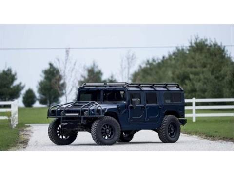 2001 HUMMER H1 for sale in Fort Myers, FL