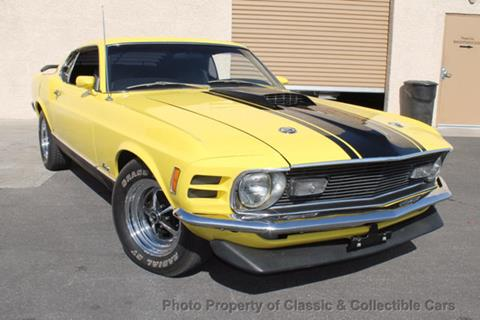 Ford Mustang For Sale Carsforsale Com