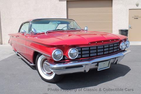 1960 Oldsmobile Super 88 for sale in Las Vegas, NV