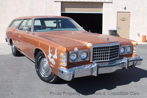1976 Ford LTD for sale in Las Vegas, NV