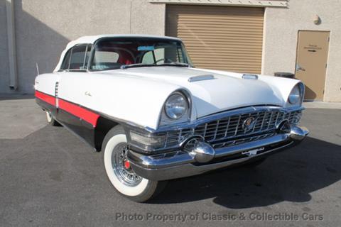 1955 Packard Caribbean for sale in Las Vegas, NV