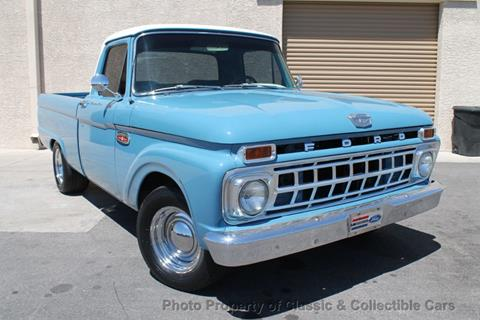 1965 Ford F-100 for sale in Las Vegas, NV