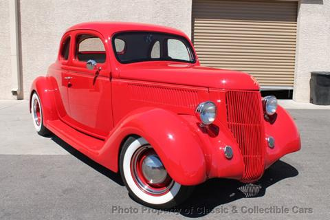 Used 1936 Ford Deluxe For Sale Carsforsale Com 174