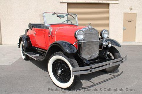 1930 Ford Model A for sale in Las Vegas, NV