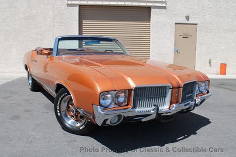 Used 1971 Oldsmobile Cutlass For Sale Carsforsale Com 174
