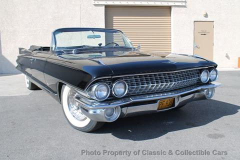 1961 Cadillac Series 62 for sale in Las Vegas, NV