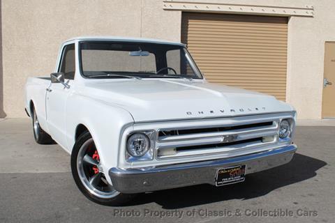 1968 Chevrolet C/K 10 Series for sale in Las Vegas, NV