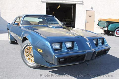 1979 Pontiac Firebird for sale in Las Vegas, NV