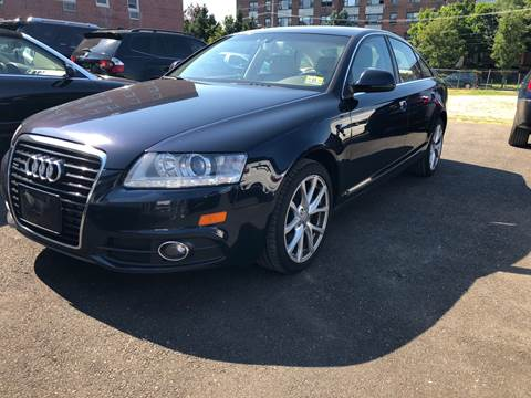 2011 Audi A6 for sale at OFIER AUTO SALES in Freeport NY