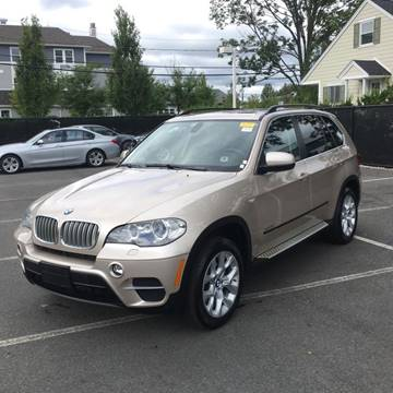 2013 BMW X5 for sale at OFIER AUTO SALES in Freeport NY