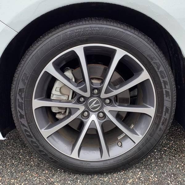 2015 Acura TLX SH-AWD V6 4dr Sedan w/Technology Package - Freeport NY