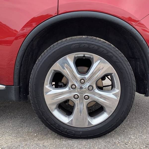 2015 Dodge Durango AWD Limited 4dr SUV - Freeport NY