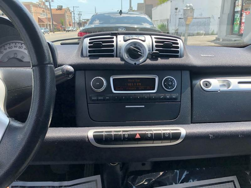 2013 Smart fortwo pure 2dr Hatchback - Freeport NY