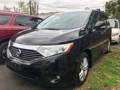 2011 Nissan Quest for sale in Freeport, NY