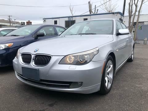 2008 BMW 5 Series