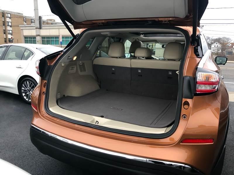 2016 Nissan Murano AWD SL 4dr SUV - Freeport NY