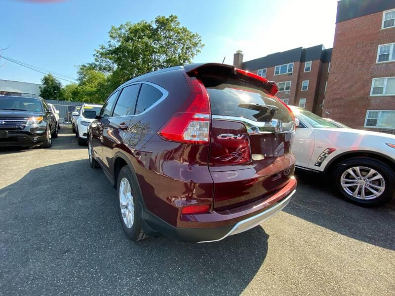 2015 Honda CR-V AWD EX-L 4dr SUV - Freeport NY