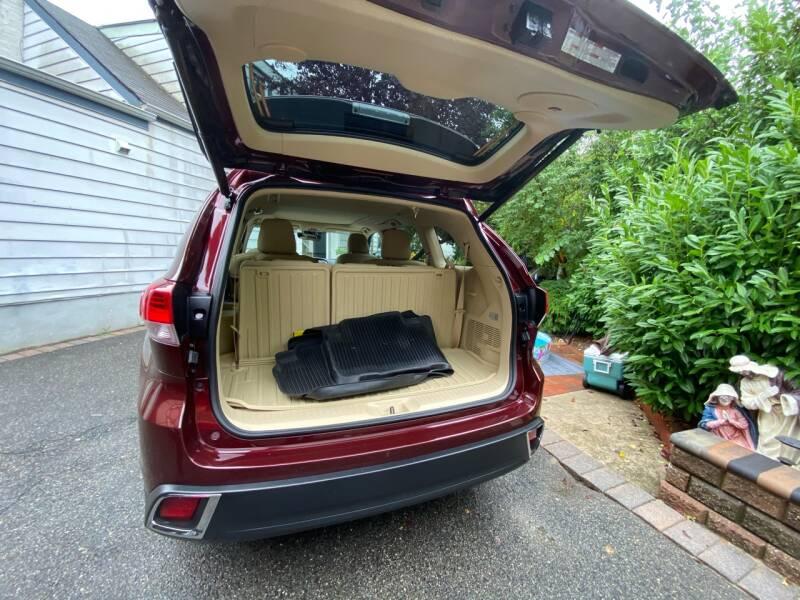 2017 Toyota Highlander AWD Limited Platinum 4dr SUV - Freeport NY