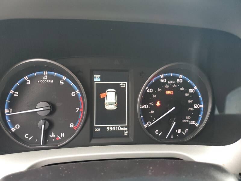 2017 Toyota RAV4 AWD LE 4dr SUV - Freeport NY