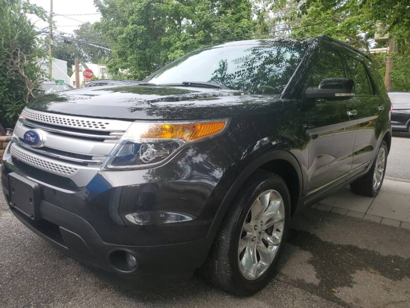 2015 Ford Explorer AWD XLT 4dr SUV - Freeport NY