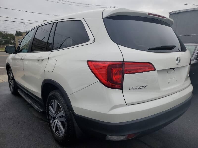 2016 Honda Pilot AWD EX-L 4dr SUV - Freeport NY
