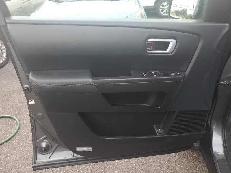 2013 Honda Pilot 4x4 EX-L 4dr SUV - Freeport NY