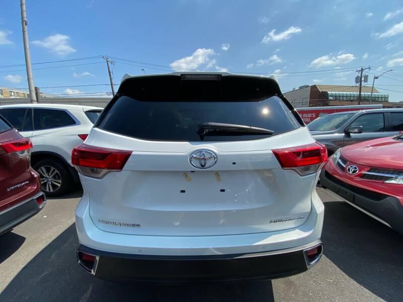 2019 Toyota Highlander AWD Limited Platinum 4dr SUV - Freeport NY