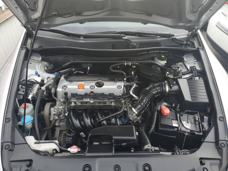 2011 Honda Accord EX-L 4dr Sedan - Freeport NY
