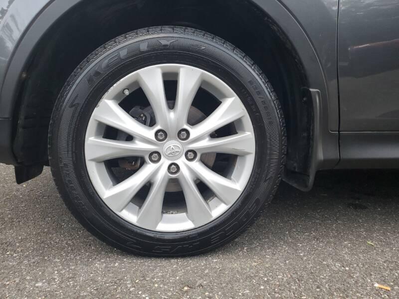 2014 Toyota RAV4 AWD Limited 4dr SUV - Freeport NY