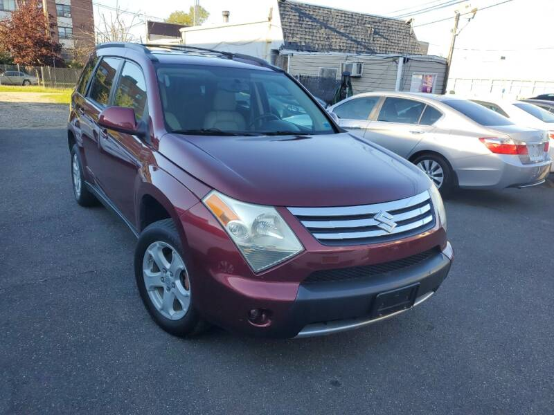 2007 Suzuki XL7 AWD Limited 4dr SUV - Freeport NY