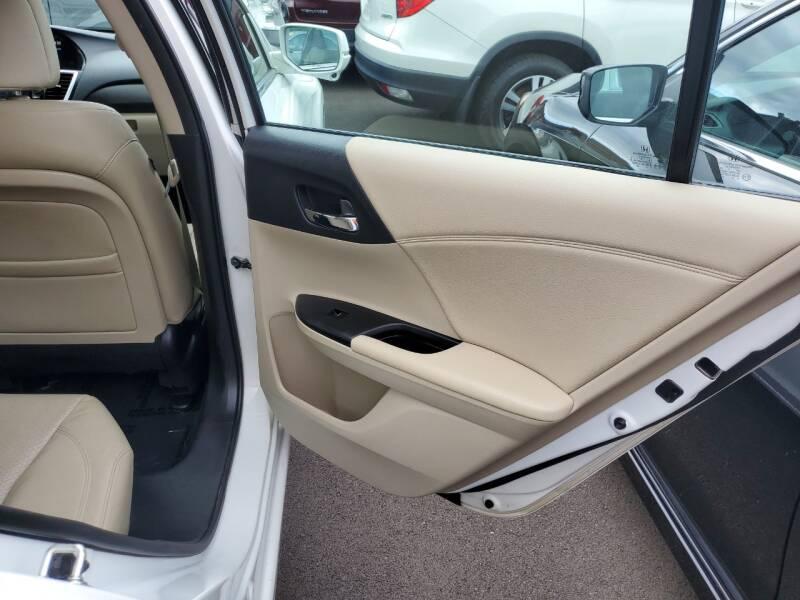 2014 Honda Accord EX-L V6 4dr Sedan - Freeport NY